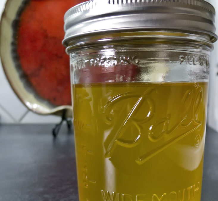 Ghee Recipe: Ghee, That's Easy!